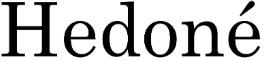 hedone-logo